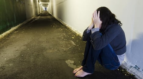 'Some rapes less bad than others': psychiatrist