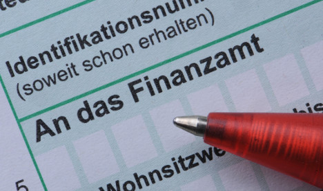 SPD: Restore 45-percent investment tax