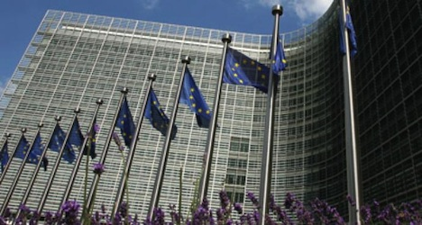 UK blocks Swiss deal with EU on Croatia