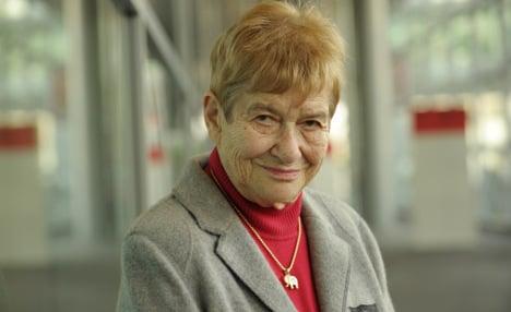 Author Stefanie Zweig dies aged 81