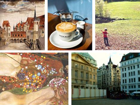 Five of the best expat blogs in Austria