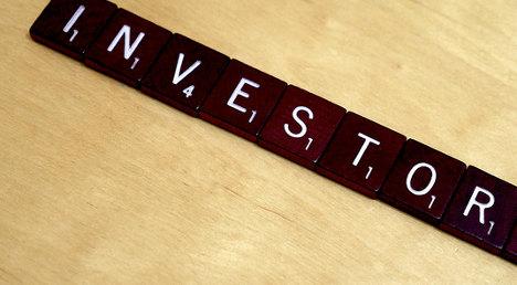 Sweden Investor group posts sharp profit drop