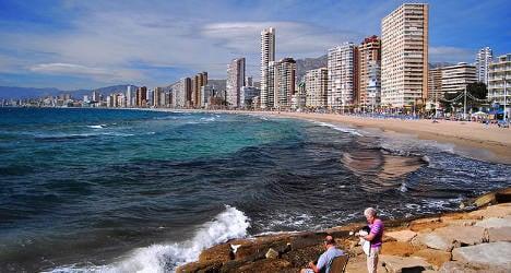 10 million guests: Spain's tourism boom continues