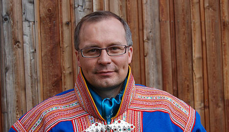 Refugees should be taught Sami: mayor