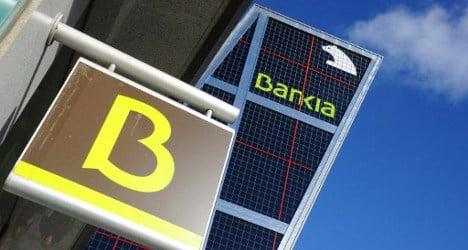 Bankia profits soar 50 percent in first quarter
