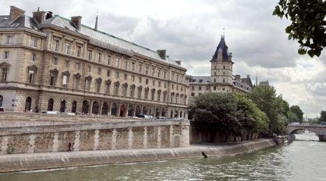 Paris cops probed over rape of Canadian tourist