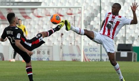 Monaco win sets PSG record points target