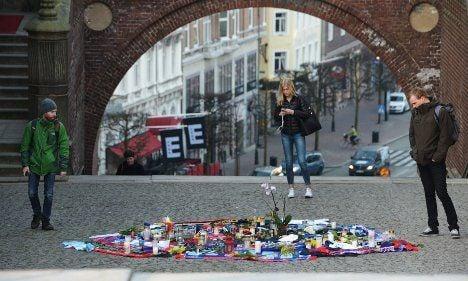 Enough! The murder of a Swedish football fan