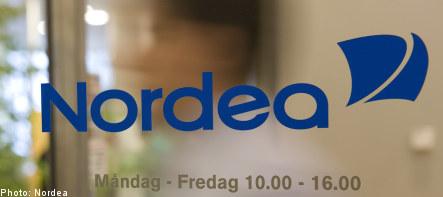 Nordea profits rise despite low loan demand
