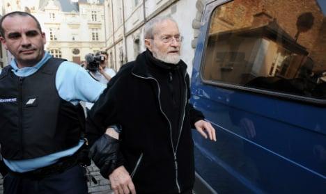 Ageing playboy appeals heiress murder rap