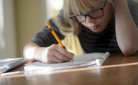 Swedish pupils' maths skills don't add up