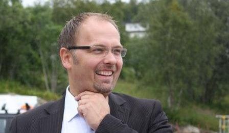 Progress's Per Sandberg is 'a pus boil': colleague