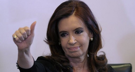 Argentina approves $5b Repsol compensation