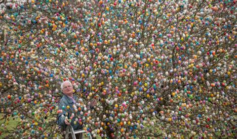 Nine ways to celebrate Easter like a German