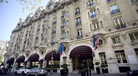 Paris: Iconic Lutetia hotel closes for major revamp