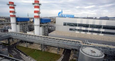 France bids to cut EU's reliance on Russian gas