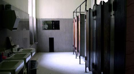 Mass DNA tests of school boys to find toilet rapist