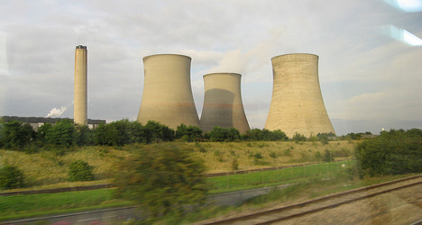 French to help Britain treat nuclear waste