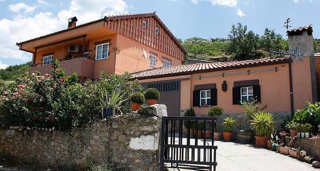 Expat house sales hit nine-year high in Spain