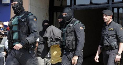 Al-Qaeda's 'librarian' denies terror charges