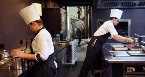 Spanish restaurant lose 'world's best' crown