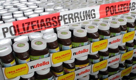 Court jails 'Nutella gang' for 15 years