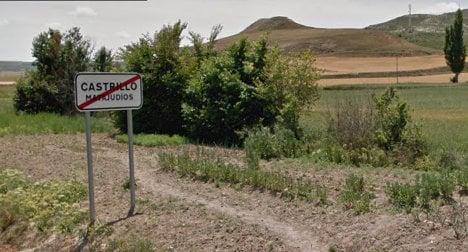 Spain's 'Jew Killer' town eyes name change