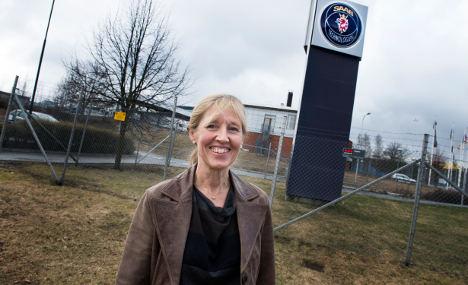 Saab bids on Kockums to keep Sweden's subs