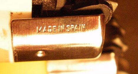 Moody's backs Spain's 'improving' economy