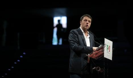 Italian PM slams EU austerity