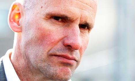Key Breivik document stolen from police HQ