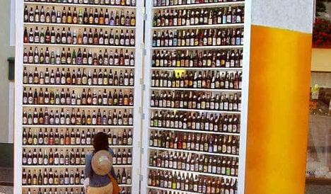German beer culture in 11 gulps