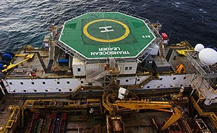 Statoil makes new North Sea discovery