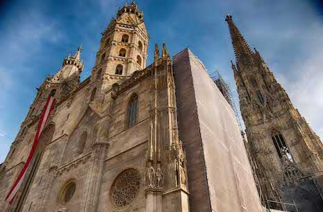 Four reasons you should move to Vienna