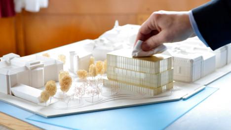 Nobel Foundation reveals designs for new centre