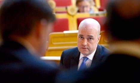PM pleads ignorance of Vattenfall's Nuon bid