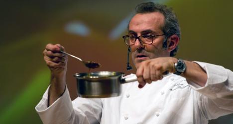 Italy has world's third-best restaurant