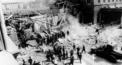 Italy to declassify Bologna bomb files