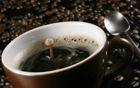 Caffeine 'can help against Alzheimer's'