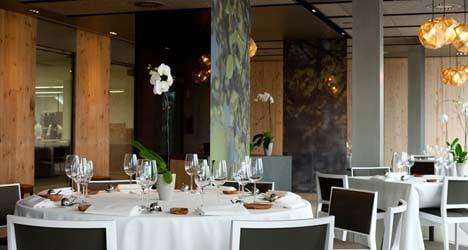 Seven of the best: Spain's top restaurants