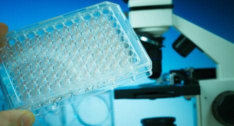 Italian hospital botched paternity test
