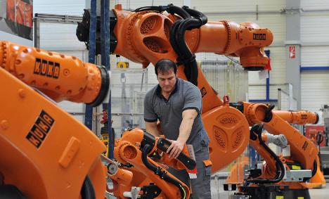 Upper Bavaria boasts lowest EU unemployment
