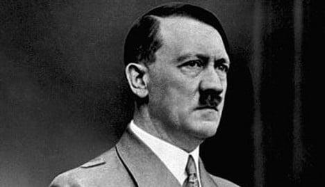Adolf Hitler's birthday celebrated in Milan