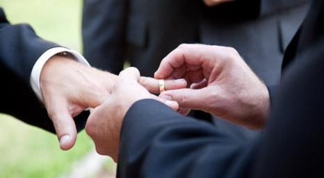 Gay marriage recognized for first time in Italy