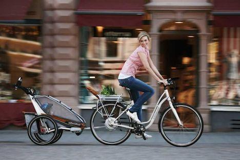 Electric bikes take off in Austria
