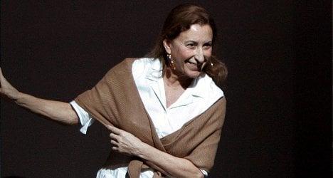 Prada: one of the world's most powerful women