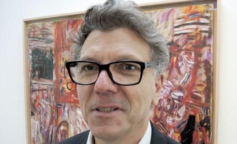 Swiss museum to inspect Gurlitt paintings