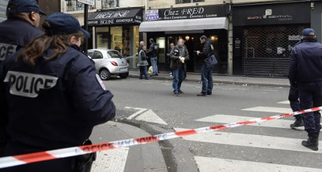 Violence on rise across France, but not Marseille