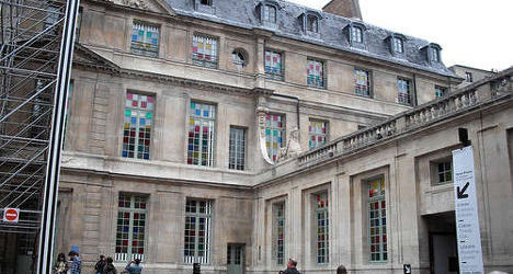 Paris Picasso museum mired in new controversy