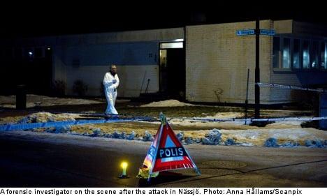 Swedish gang leader gets life for murder